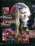 The Allman Brothers : Live in Germany 1991~ Dvd [Import] Ntsc | Region 0 | Gregg Allman & Dickey Betts As the Allman Brothers in Concert