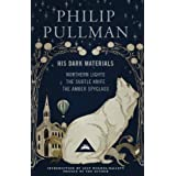 His Dark Materials: Gift Edition including all three novels: Northern Light, The Subtle Knife and The Amber Spyglassby Philip Pullman