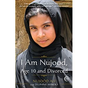 Nujood Age 10 Divorced