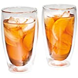 Bodum Pavina Glasses Set Large