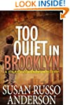 Too Quiet In Brooklyn (A Fina Fitzgib...