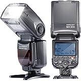 Neewer MK900 i-TTL LCD Display Speedlite Master/Slave Flash for Nikon D3S D50 D60 D70 D70S D80 D80S D200 D300 D300S D700 D3000 D3100 D5000 D5100 D7000 and All Other Nikon DSLR Cameras