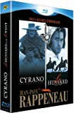echange, troc Cyrano de Bergerac / Le hussard sur le toit (Coffret Jean-Paul Rappeneau) [Blu-ray]