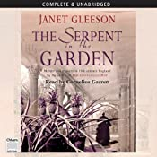 The Serpent in the Garden | [Janet Gleeson]