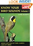 Know Your Bird Sounds - Volume 1, wit...