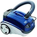 Thomas 788541 Twin T2 Aquafilter / Staub - und Waschsauger / 1700 Watt / stahlblau - grauvon &#34;Thomas&#34;