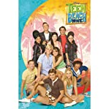 (22x34) Teen Beach Movie Cast Poster