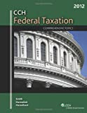 img - for Federal Taxation: Comprehensive Topics (2012) book / textbook / text book
