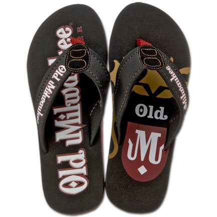 old-milwaukee-beer-mens-sandals-8