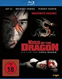 Kiss of the Dragon - Extended Cut