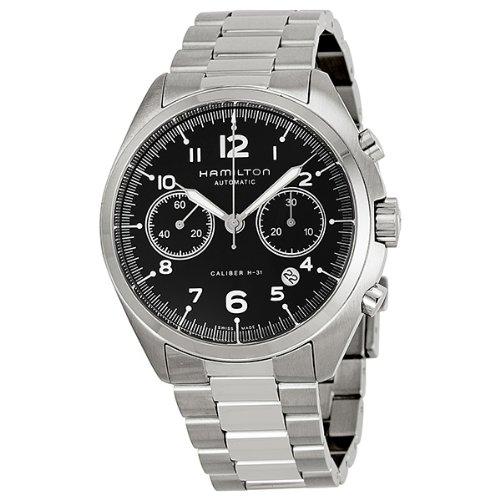 Hamilton H76416135 - Reloj para hombres