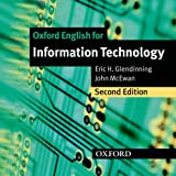 Eric Glendinning Oxford English for Information Technology: Class Audio CD