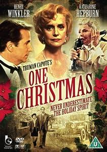 One Christmas [DVD]