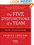 The Five Dysfunctions of a Team: Team...