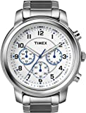 Timex Milan Chronograph T2N167 Gents Watch