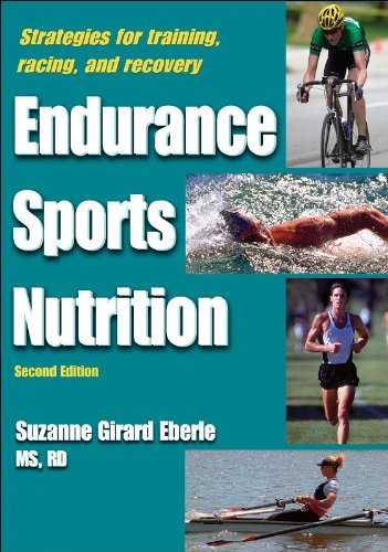 Endurance Sports Nutrition, 2nd Edition