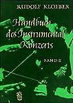 Handbuch des Instrumentalkonzertes: H...