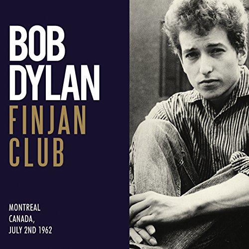 Bob Dylan - Finjan Club - Zortam Music
