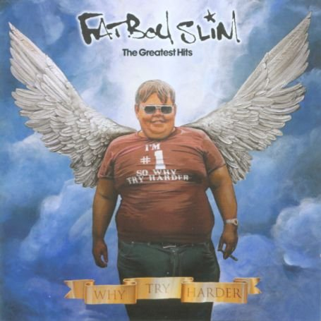 Fatboy Slim - As Seen on TV Songs From Commercials - Zortam Music