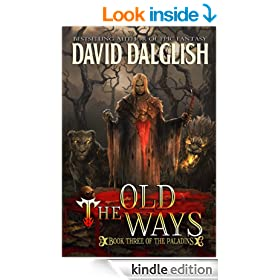 The Old Ways (The Paladins #3)