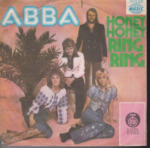 Abba - ABBA - Ring Ring (1973) - Zortam Music