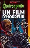 echange, troc Stine - Film d'horreur nø52 nlle édition