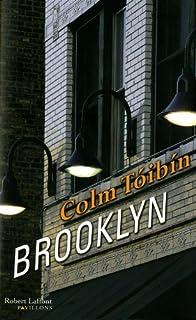 Brooklyn, Tóibín, Colm