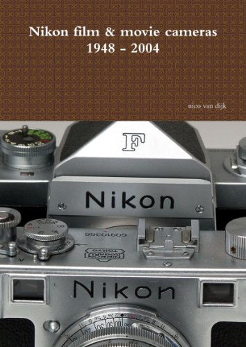 Nikon Film & Movie Cameras