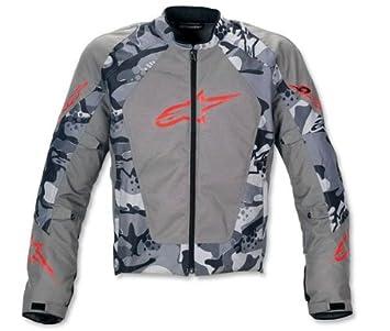 Alpinestars sniper tXT veste pour femme noir/camouflage-taille m