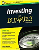 img - for Investing for Dummies (For Dummies Series) book / textbook / text book