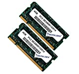 8GB (2X4GB) Memory RAM for HP Pavil