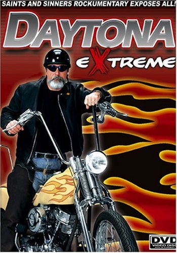 Daytona Bike Week: Extreme