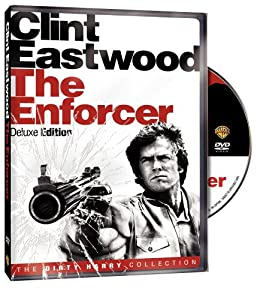 The Enforcer (Deluxe Edition) [Import]