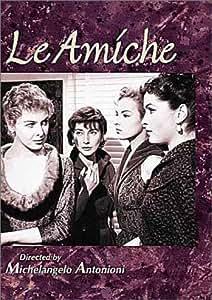 Le Amiche [DVD] [1955] [Region 1] [US Import] [NTSC]