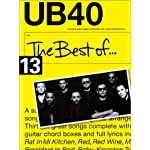 The Best of UB40 book cover