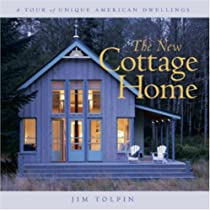 Free The New Cottage Home: A Tour of Unique American Dwellings Ebooks & PDF Download