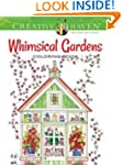 Creative Haven Whimsical Gardens Colo...
