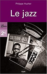 Le jazz par Hucher