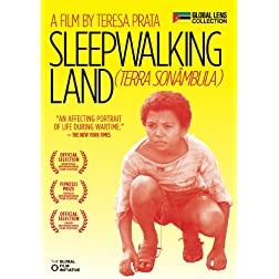 Sleepwalking Land (Terra Sonâmbula) - Amazon.com Exclusive