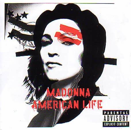 American Life artwork