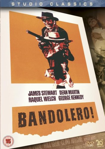 Bandolero!-- Studio Classics [UK Import]