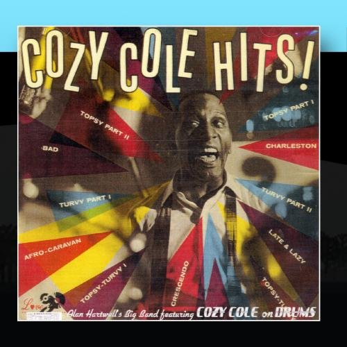 Cozy Cole Hits by Cozy Cole