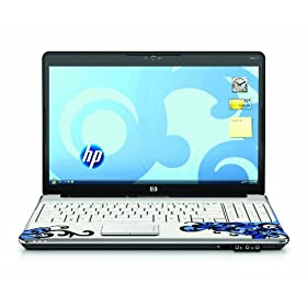 HP Pavilion DV6-1260SE 15.6-Inch Entertainment Laptop