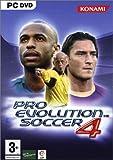 echange, troc Pro Evolution Soccer 4 - Best Sellers