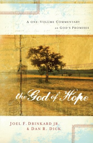 God Of Hope Comm Promise V1