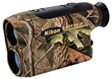 Nikon Team Realtree Laser800 Range Finder