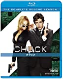 CHUCK/チャック<セカンド・シーズン>コンプリート・ボックス(Blu-ray Disc)