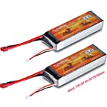 FLOUREON� High Quality 40C 2S Lipo Ba...