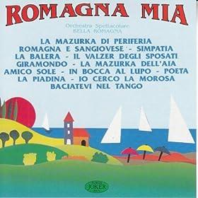 Amazon.com: Io cerco la morosa: Orchestra spettacolare Bella Romagna