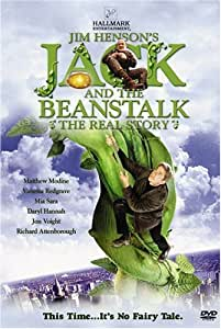 Jack and the Beanstalk: The Real Story (Widescreen)